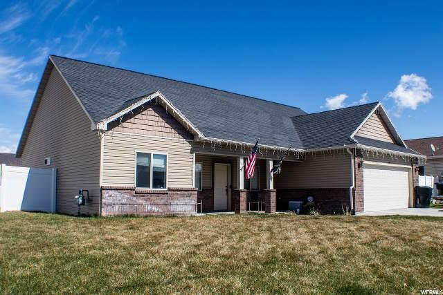 479 E 1400 S, Garland, UT 84312 (#1664163) :: Utah Best Real Estate Team | Century 21 Everest