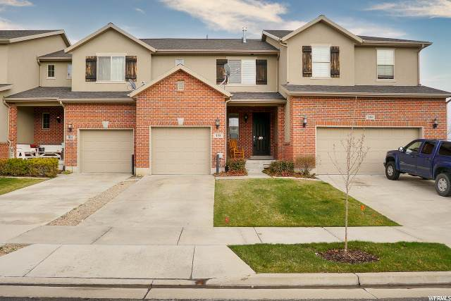 135 S 2775 W, West Point, UT 84015 (#1664164) :: Doxey Real Estate Group