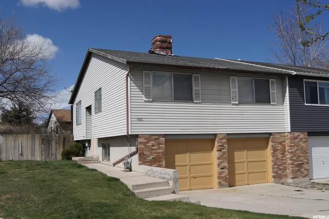 4486 S Heather Cir W, Taylorsville, UT 84119 (#1664169) :: Bustos Real Estate | Keller Williams Utah Realtors