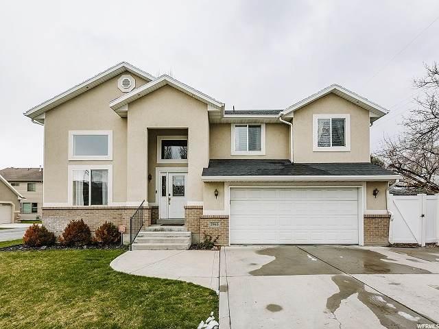 2963 S Adams Garden Cv, Salt Lake City, UT 84106 (#1664174) :: Utah Best Real Estate Team | Century 21 Everest