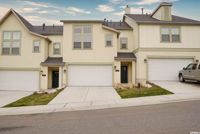 1547 E Primrose Ln N, Layton, UT 84040 (#1664199) :: Big Key Real Estate
