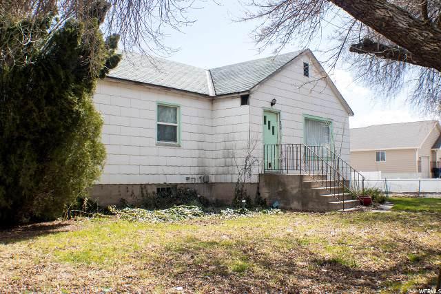 730 S 1000 W, Tremonton, UT 84337 (#1664200) :: Utah Best Real Estate Team | Century 21 Everest