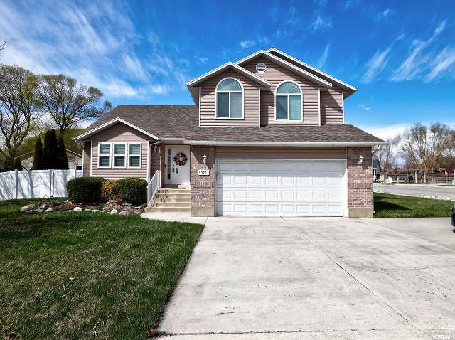 377 N 600 E, American Fork, UT 84003 (#1664210) :: Doxey Real Estate Group