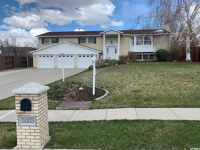 3003 E Craig Dr S, Salt Lake City, UT 84109 (#1664221) :: Utah Best Real Estate Team | Century 21 Everest