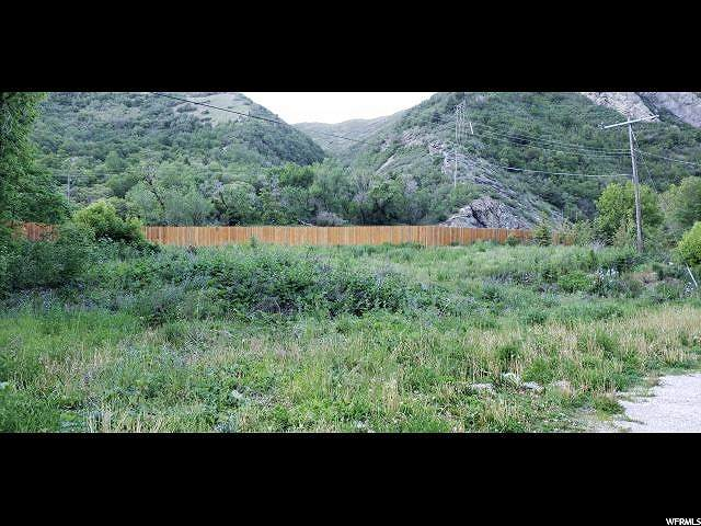 3745 Provo Canyon Rd, Provo, UT 84604 (#1664246) :: RE/MAX Equity