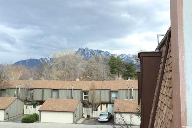 5418 Willow Ln F, Murray, UT 84107 (MLS #1664259) :: Lawson Real Estate Team - Engel & Völkers