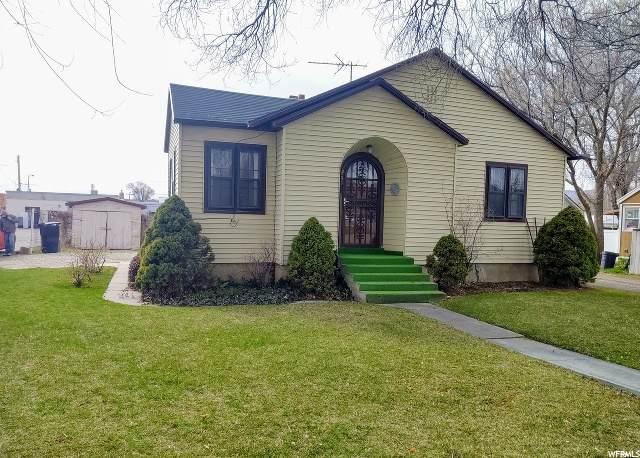 45 N 100 E, Tremonton, UT 84337 (#1664273) :: Utah Best Real Estate Team | Century 21 Everest