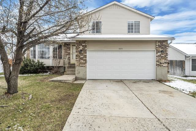 3231 W 5775 S, Taylorsville, UT 84129 (#1664274) :: RE/MAX Equity