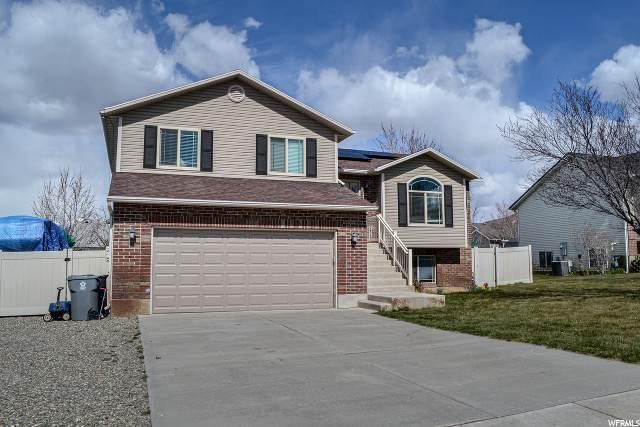 1052 W 2450 S, Perry, UT 84302 (#1664282) :: Utah Best Real Estate Team | Century 21 Everest