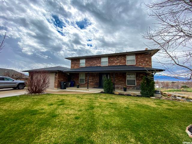 1097 N 150 W, American Fork, UT 84003 (#1664284) :: Doxey Real Estate Group