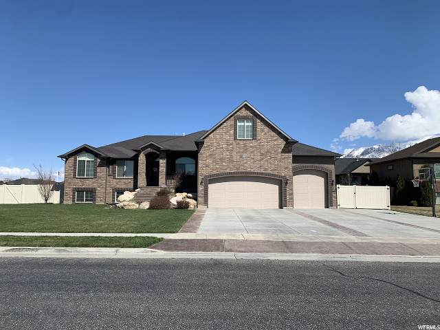 2840 W 2075 N, Plain City, UT 84404 (#1664289) :: Utah Best Real Estate Team | Century 21 Everest