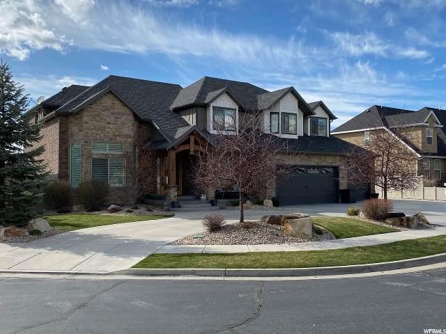 1501 N 1050 W, West Bountiful, UT 84087 (#1664297) :: Utah Best Real Estate Team | Century 21 Everest