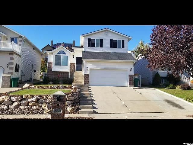 2291 E 2900 N, Layton, UT 84040 (#1664302) :: Big Key Real Estate