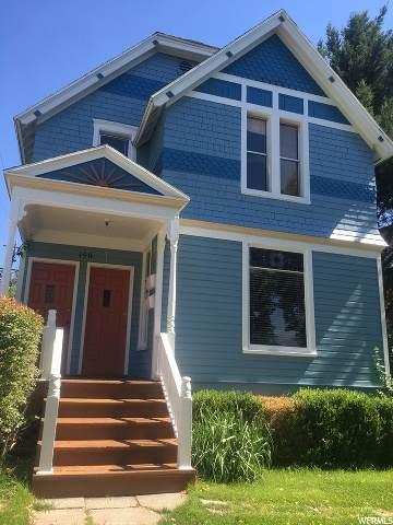 190 S St, Salt Lake City, UT 84103 (#1664310) :: RE/MAX Equity