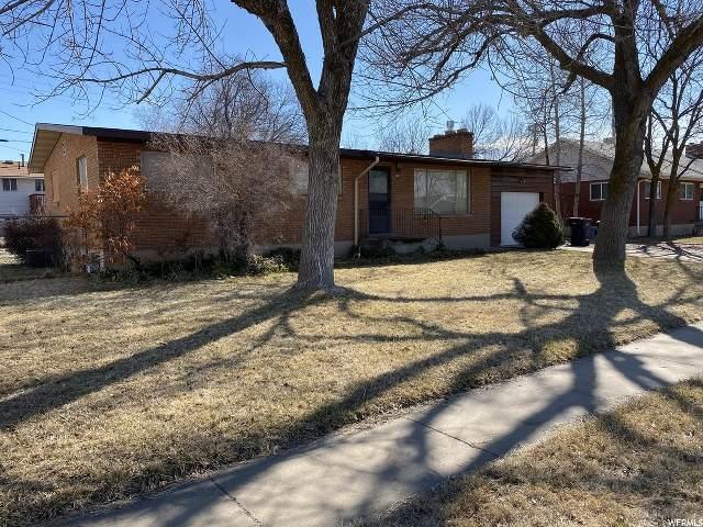 545 N 725 W, Clearfield, UT 84015 (#1664313) :: Utah Best Real Estate Team | Century 21 Everest