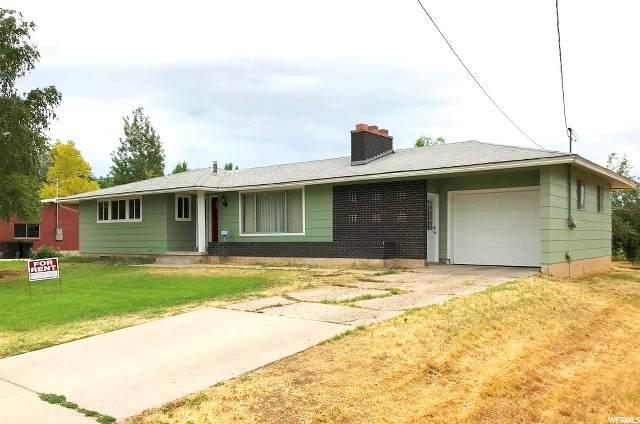 1801 W 2700 S, Syracuse, UT 84075 (#1664317) :: Utah Best Real Estate Team | Century 21 Everest