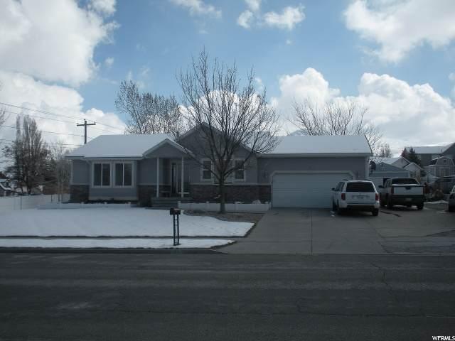 711 S 330 W #328, Tooele, UT 84074 (#1664322) :: Big Key Real Estate