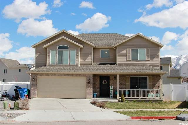 1723 W 620 S, Logan, UT 84321 (#1664323) :: Utah Best Real Estate Team | Century 21 Everest