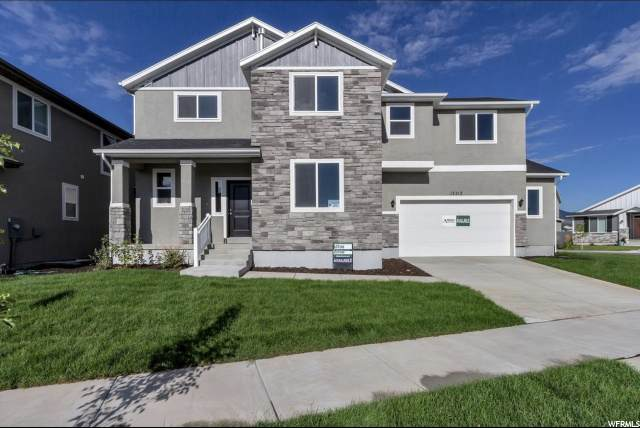 1906 E Brooklyn Cir Lot108, Saratoga Springs, UT 84043 (#1664327) :: Bustos Real Estate | Keller Williams Utah Realtors