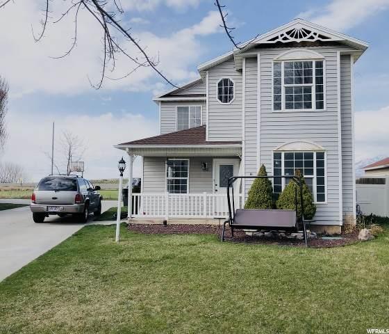858 W 250 N, Spanish Fork, UT 84660 (#1664330) :: Utah Best Real Estate Team | Century 21 Everest