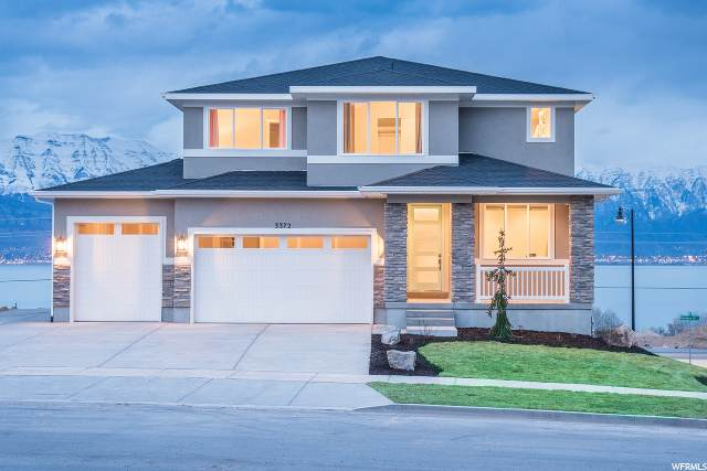 1891 E Janie Cir Lot117, Saratoga Springs, UT 84043 (#1664342) :: Utah Best Real Estate Team | Century 21 Everest