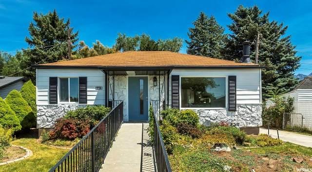 2449 S 400 E, South Salt Lake, UT 84115 (#1664343) :: Utah Best Real Estate Team | Century 21 Everest