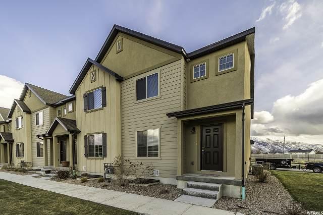 1843 E 280 S, Spanish Fork, UT 84660 (#1664346) :: Utah Best Real Estate Team | Century 21 Everest
