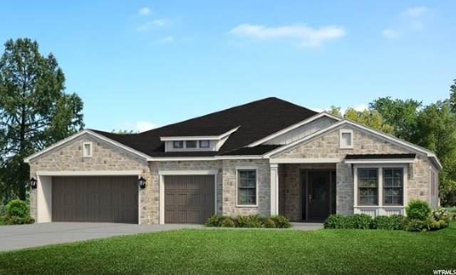 3372 E Regatta Ln S #315, Cottonwood Heights, UT 84093 (#1664365) :: Bustos Real Estate | Keller Williams Utah Realtors
