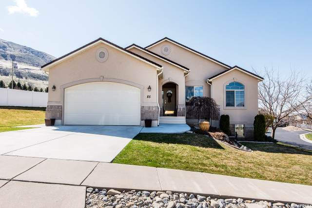 85 W Hill Dr, Brigham City, UT 84302 (#1664367) :: Utah Best Real Estate Team   Century 21 Everest