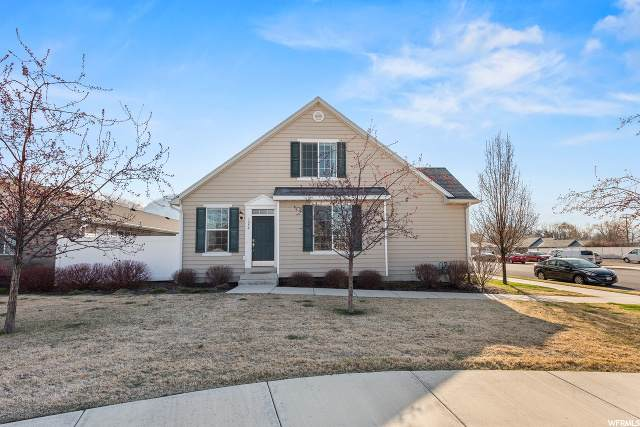 1258 W 200 N, Provo, UT 84604 (#1664372) :: RE/MAX Equity