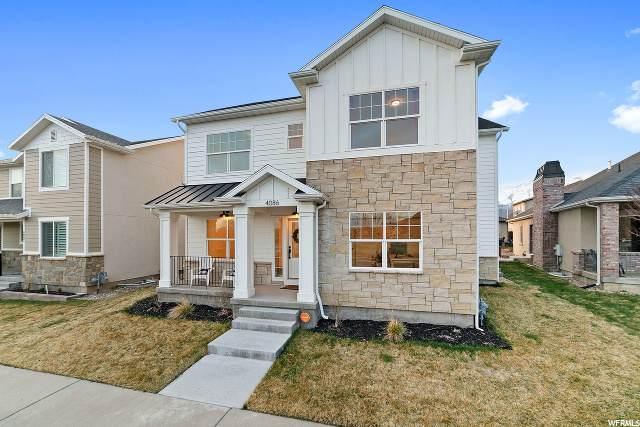 4086 W Hayes Cir, Cedar Hills, UT 84062 (#1664373) :: Bustos Real Estate | Keller Williams Utah Realtors