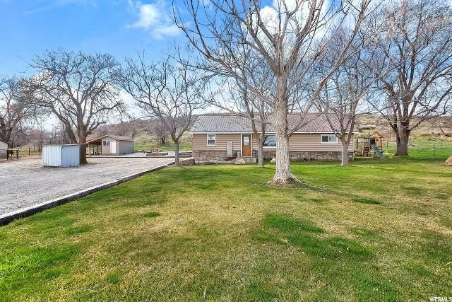 11545 N Rocky Rd, Tremonton, UT 84337 (#1664378) :: Utah Best Real Estate Team   Century 21 Everest
