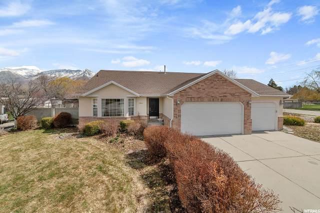 11214 N 5600 W, Highland, UT 84003 (#1664379) :: Bustos Real Estate | Keller Williams Utah Realtors