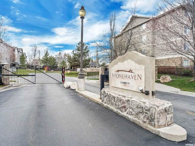 1230 E Privet Dr S #4101, Salt Lake City, UT 84121 (#1664418) :: RE/MAX Equity