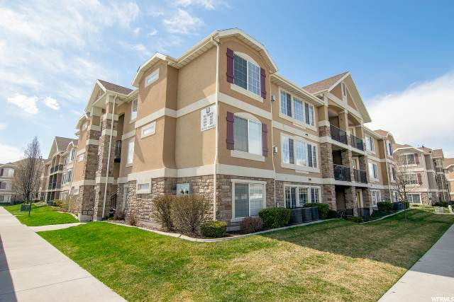 167 N Romney Ln #303, Pleasant Grove, UT 84062 (#1664432) :: Doxey Real Estate Group