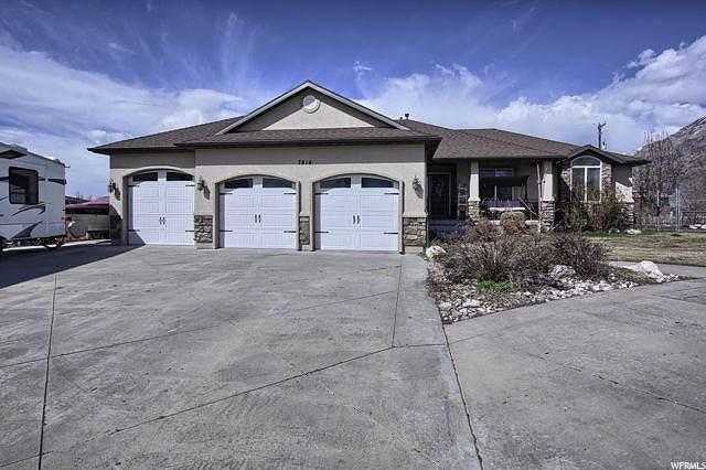 7814 S 1000 W, Willard, UT 84340 (#1664441) :: Utah Best Real Estate Team   Century 21 Everest
