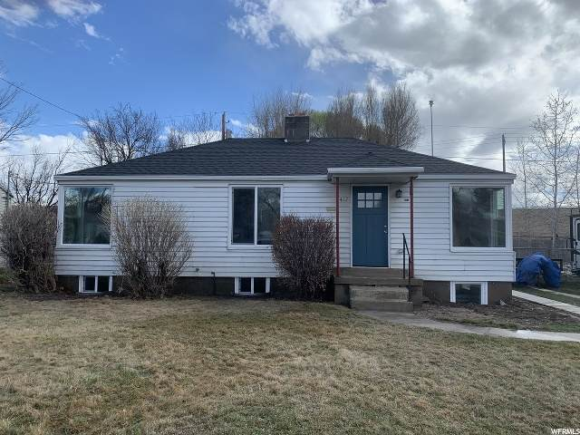 417 Harrison Ave, American Fork, UT 84003 (#1664448) :: Doxey Real Estate Group