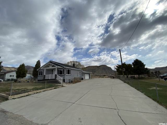 4222 N 1400 W, Spring Glen, UT 84526 (#1664464) :: EXIT Realty Plus