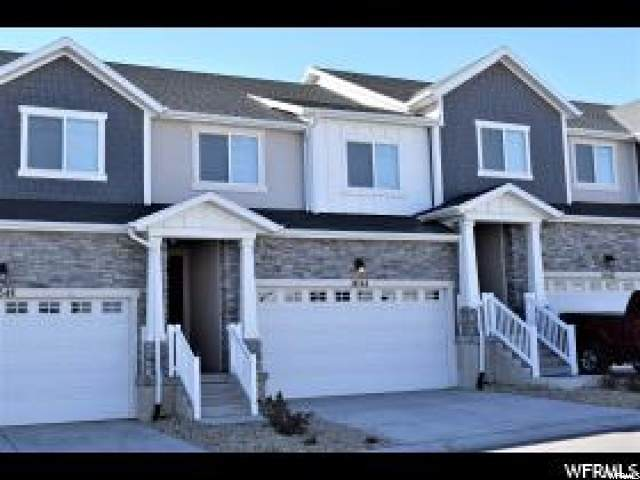 14544 S Trailhead Ln #314, Herriman, UT 84096 (#1664468) :: RE/MAX Equity