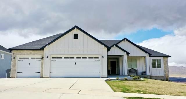 1351 E 550 S #23, Payson, UT 84651 (#1664469) :: Big Key Real Estate