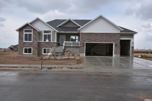 3265 S 3450 W #25, West Haven, UT 84401 (#1664470) :: RE/MAX Equity