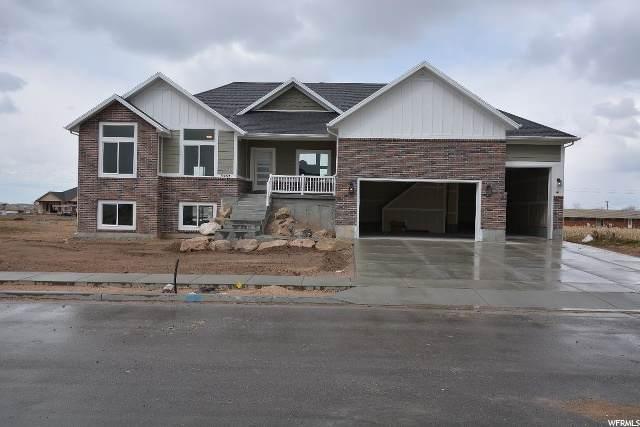 3265 S 3450 W #25, West Haven, UT 84401 (#1664470) :: Big Key Real Estate