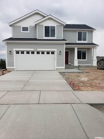 1038 E Preston Ave #237, Layton, UT 84040 (#1664488) :: Big Key Real Estate