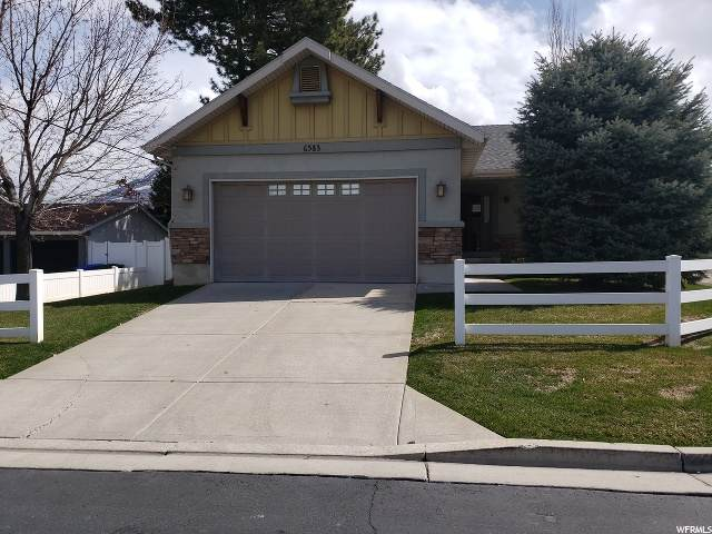 6583 S Lombardy Dr E, Salt Lake City, UT 84121 (#1664489) :: RE/MAX Equity