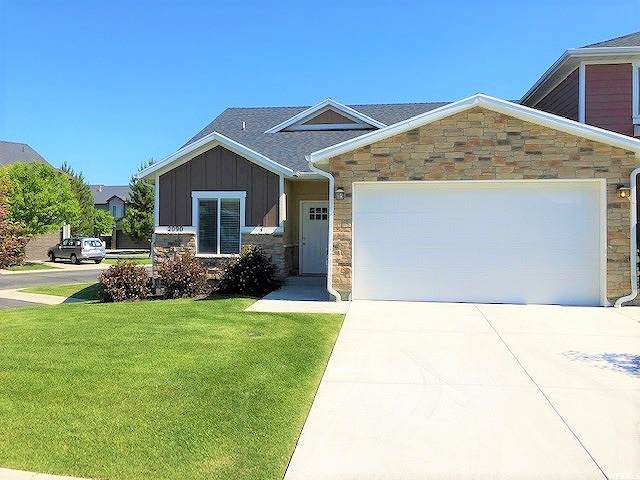 2090 W Carson Ave #1, West Haven, UT 84401 (#1664492) :: Big Key Real Estate