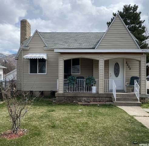 3250 Porter, Ogden, UT 84401 (#1664502) :: Utah Best Real Estate Team | Century 21 Everest