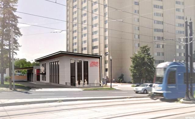 1332 E 500 S, Salt Lake City, UT 84102 (#1664520) :: Utah Best Real Estate Team | Century 21 Everest