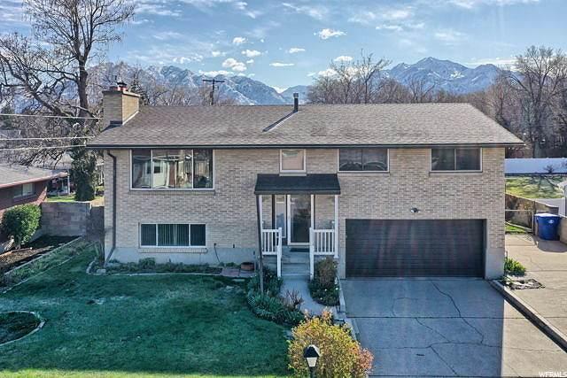 6843 S 500 E, Midvale, UT 84047 (#1664541) :: Bustos Real Estate | Keller Williams Utah Realtors