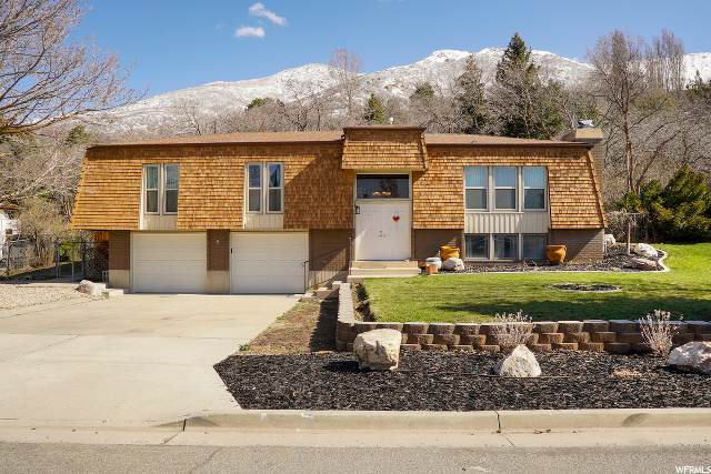 6274 S Bybee E, South Ogden, UT 84403 (#1664554) :: Doxey Real Estate Group
