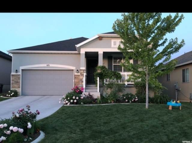 573 S 360 Cir E, American Fork, UT 84003 (#1664579) :: Doxey Real Estate Group